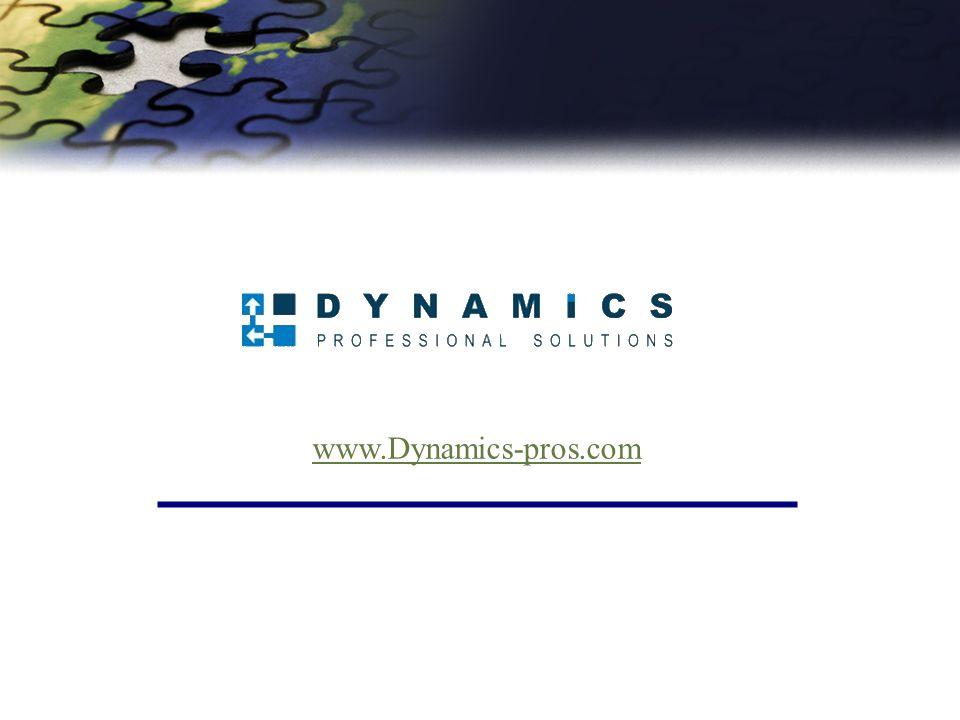 www.Dynamics-pros.com