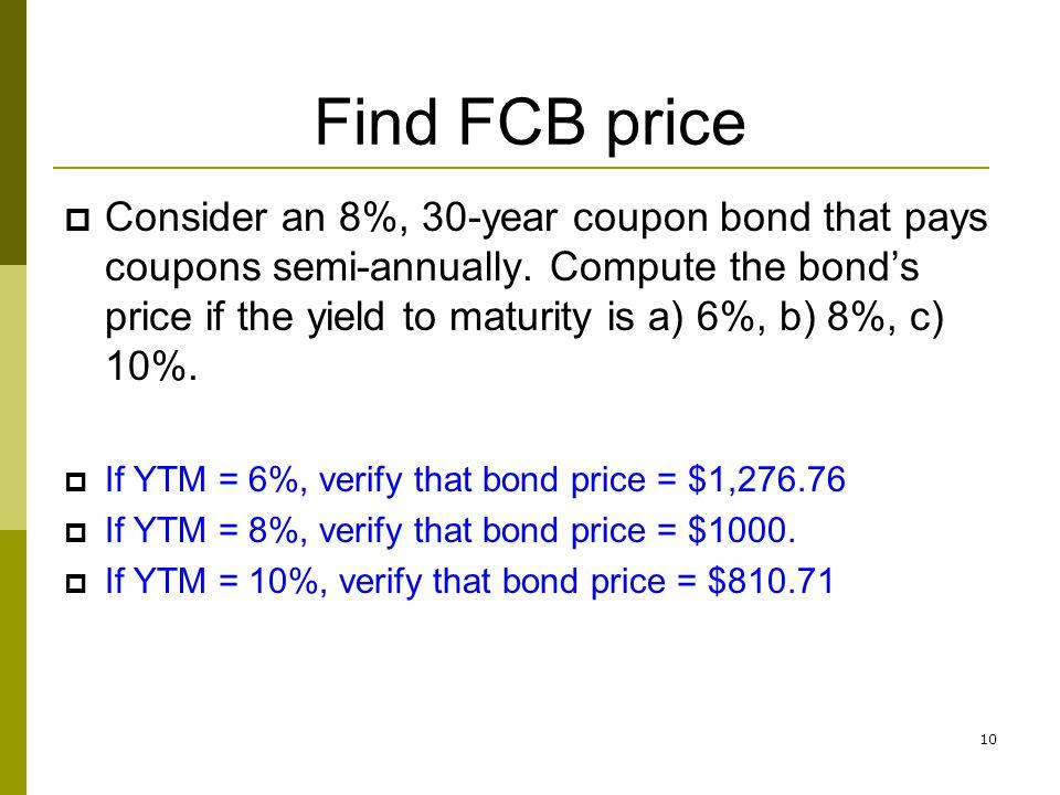 Find FCB price