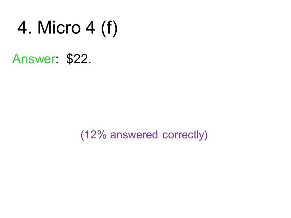 (12% answered correctly)