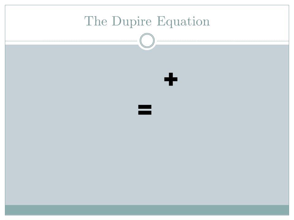 Kolmogorov Forward Equation