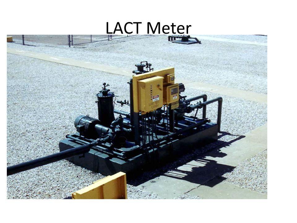 LACT Meter