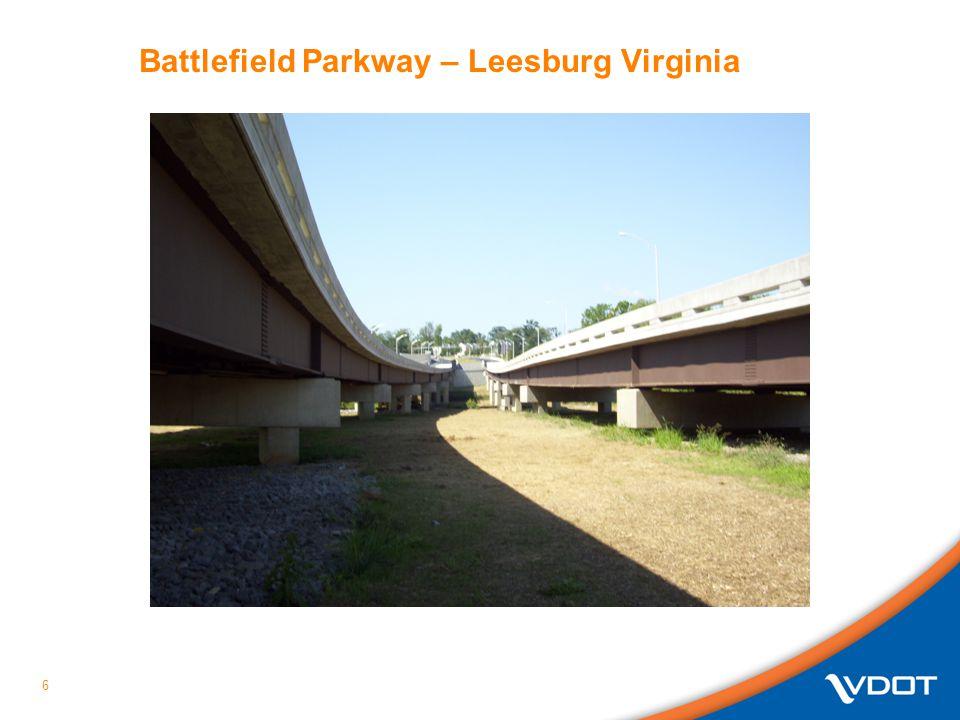 Battlefield Parkway – Leesburg Virginia