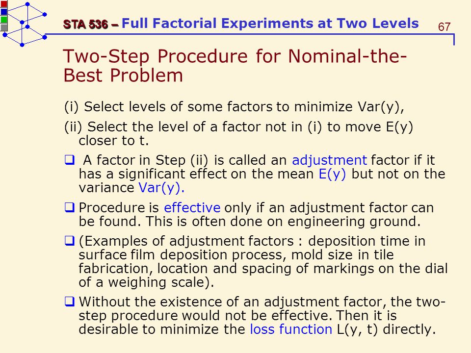 Two-Step Procedure for Nominal-the-Best Problem