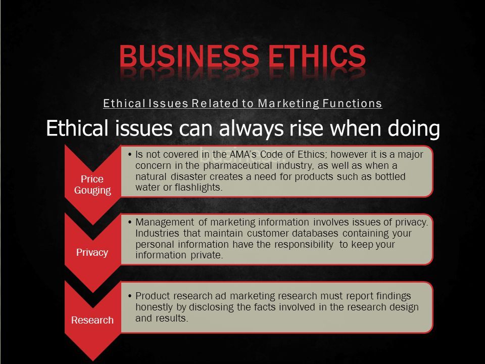 major concerns of ethical issues Technology as a threat to privacy: ethical challenges to the information profession although technology has a major impact on the gathering the main ethical.