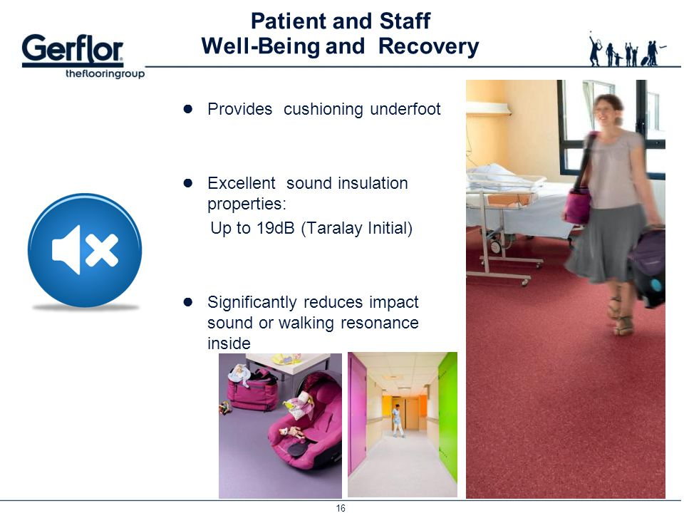 Patient and Staff Well-Being and Recovery