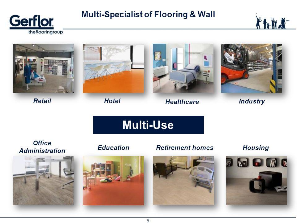 Multi-Specialist of Flooring & Wall