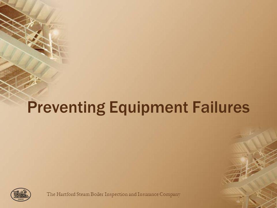 Preventing Equipment Failures