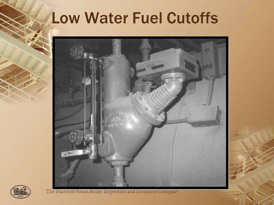 Low Water Fuel Cutoffs