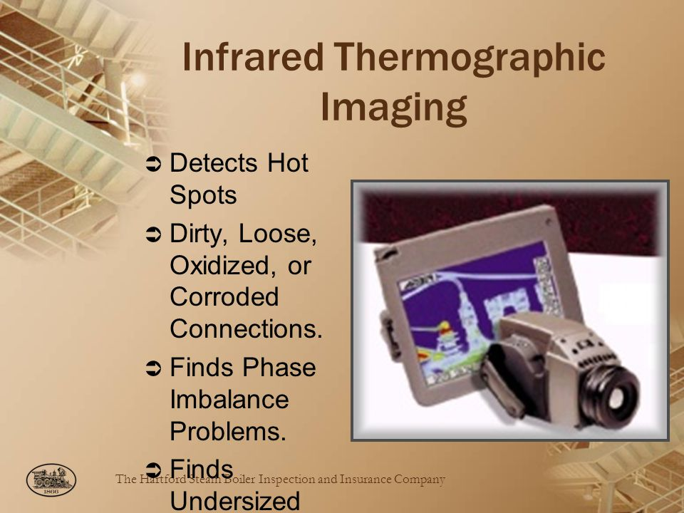 Infrared Thermographic Imaging