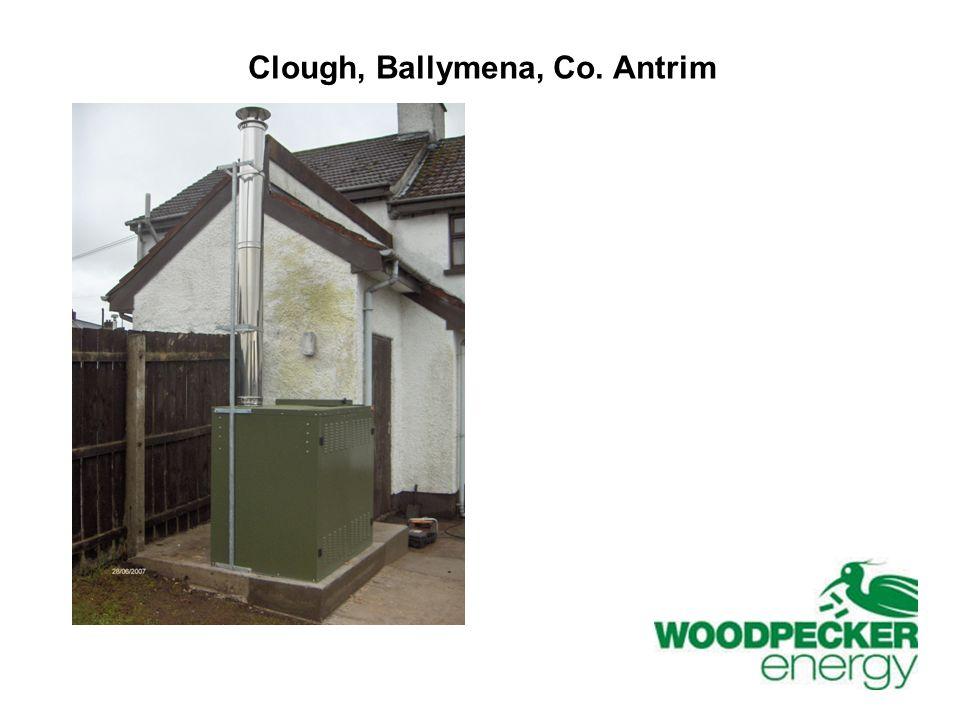 Clough, Ballymena, Co. Antrim