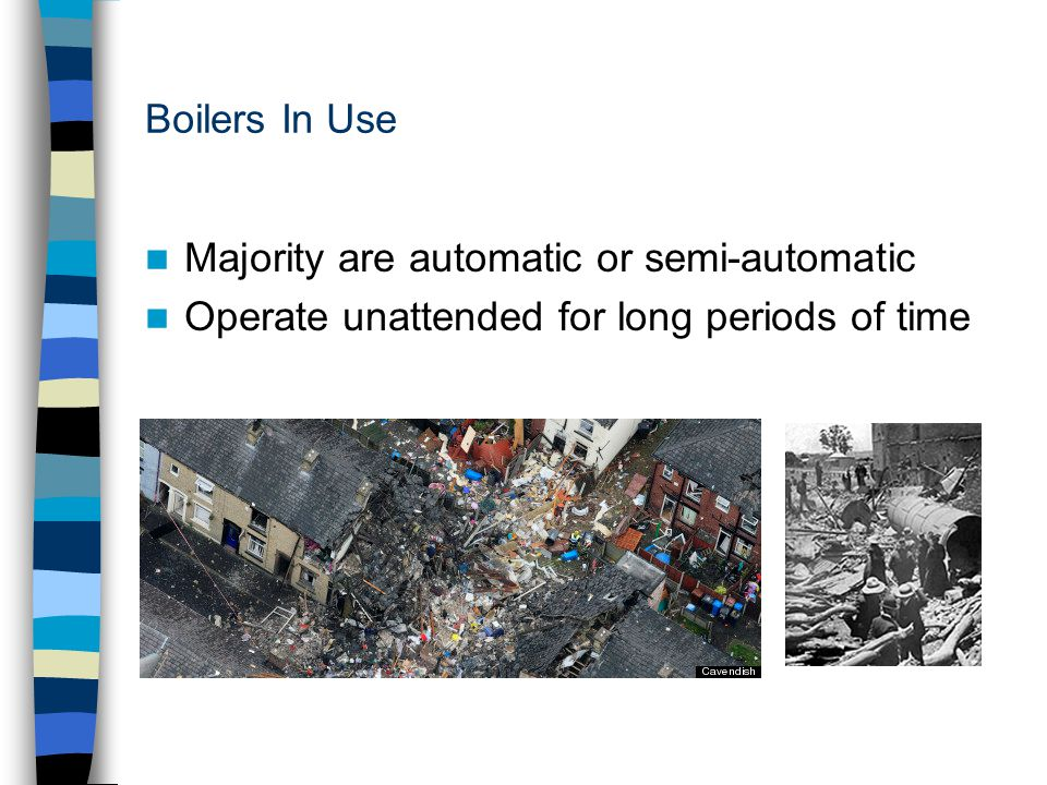 Majority are automatic or semi-automatic