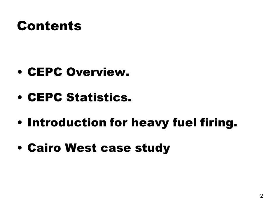 Contents CEPC Overview. CEPC Statistics.