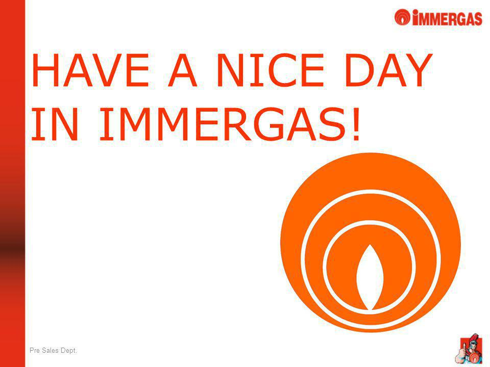 HAVE A NICE DAY IN IMMERGAS!
