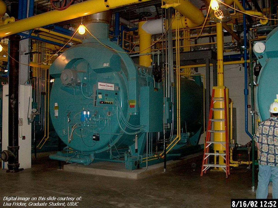Boiler Example (continued)