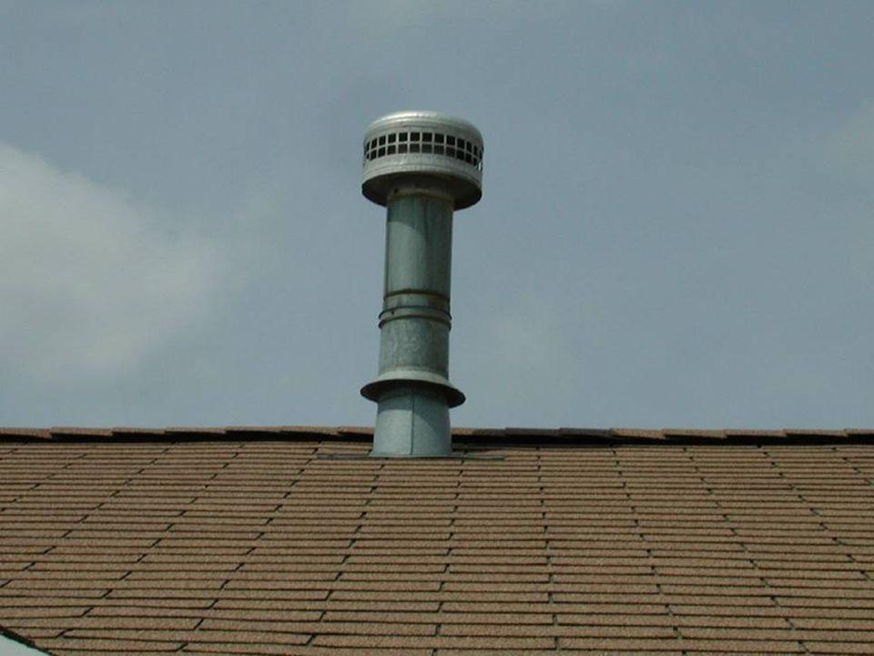 Boiler/Furnace Stack
