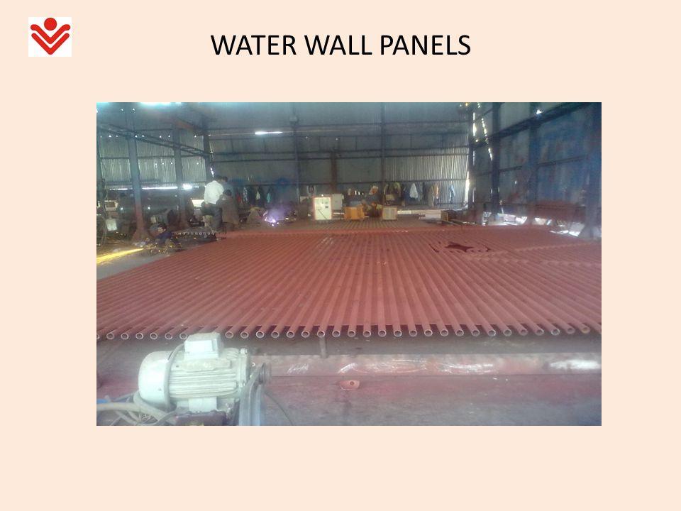 WATER WALL PANELS