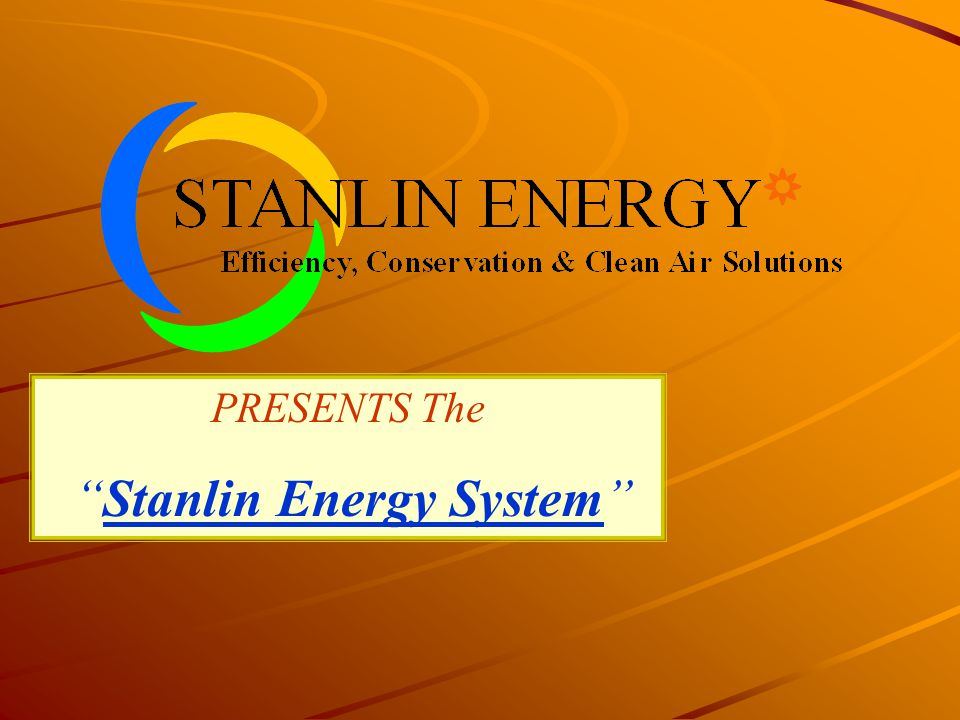 Stanlin Energy System