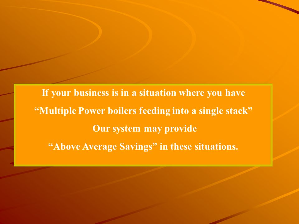 If your business is in a situation where you have