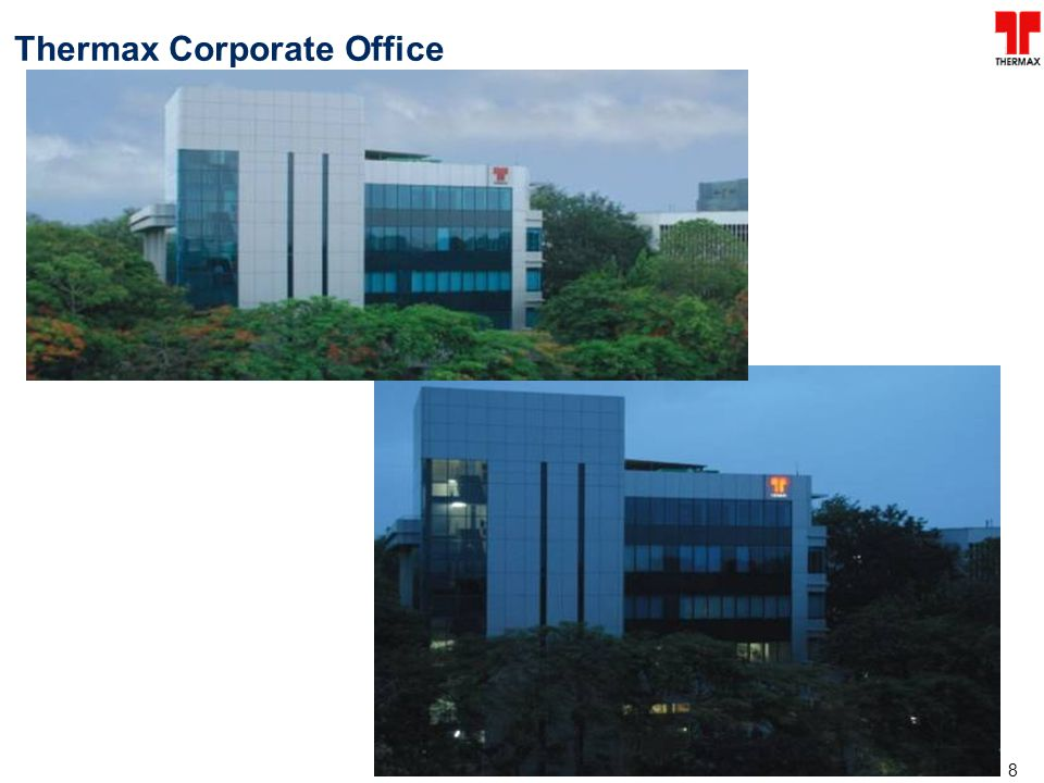 Thermax Corporate Office