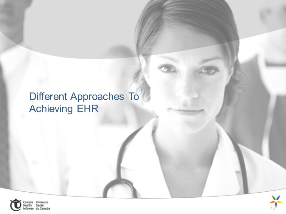 Different Approaches To Achieving EHR