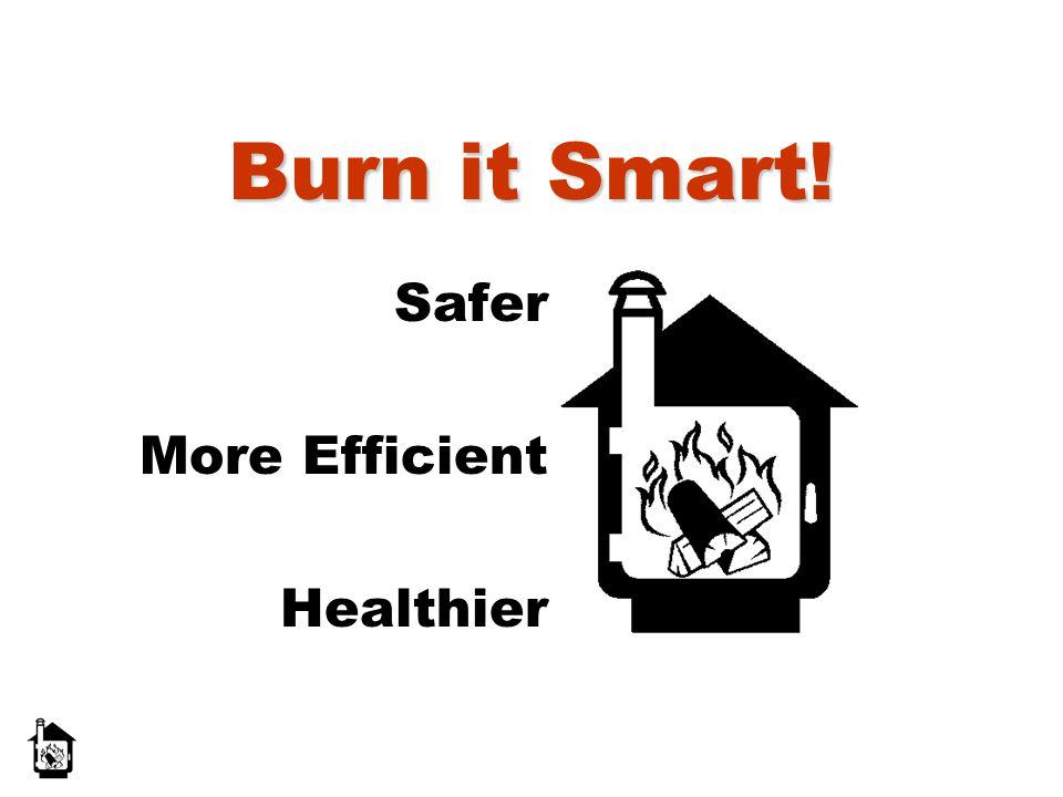 Safer More Efficient Healthier
