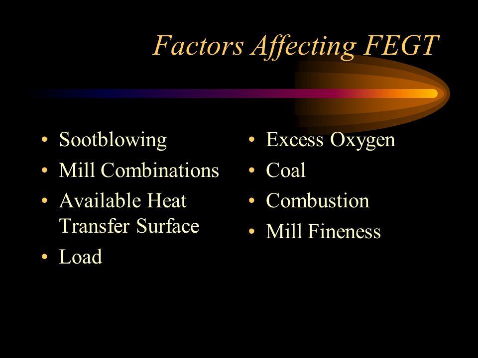 Factors Affecting FEGT