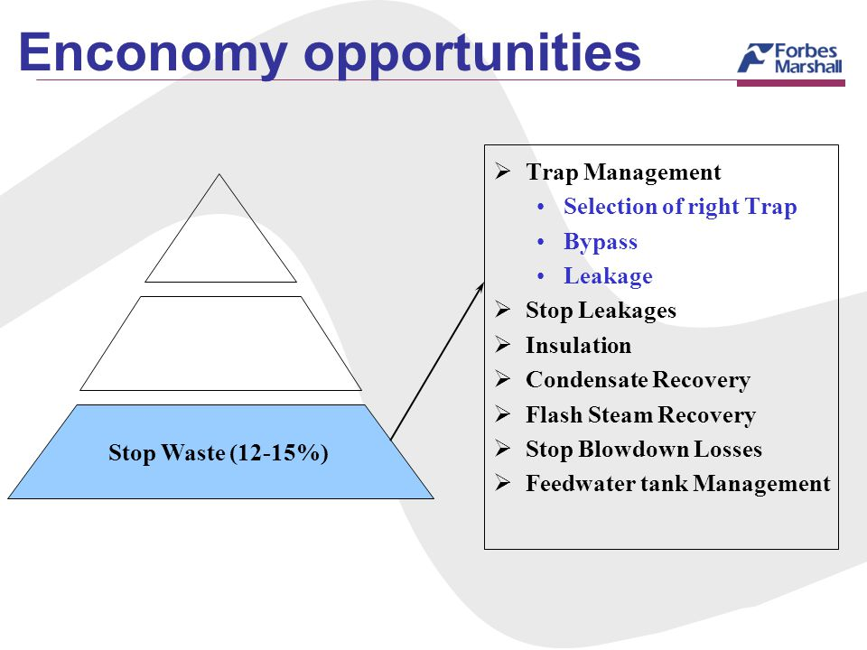 Enconomy opportunities