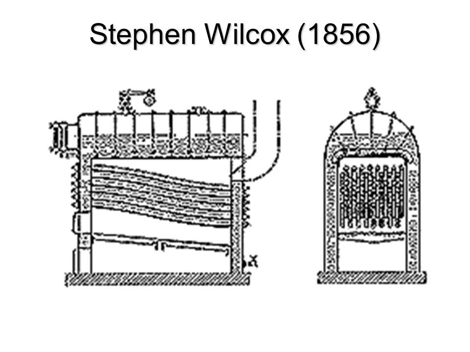 Stephen Wilcox (1856)