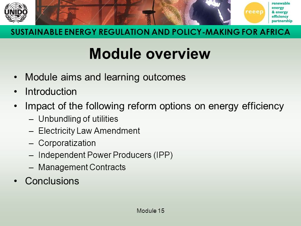 Module overview Module aims and learning outcomes Introduction
