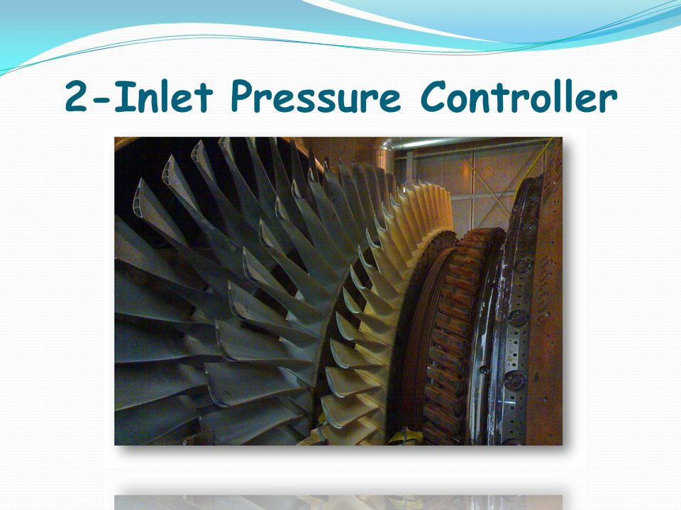 2-Inlet Pressure Controller
