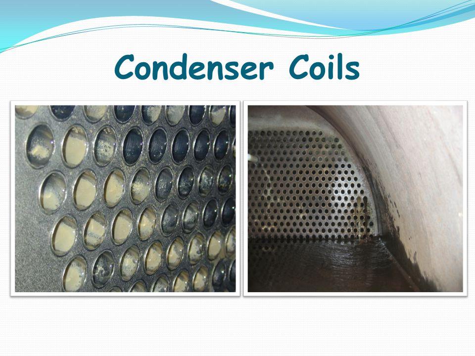 Condenser Coils