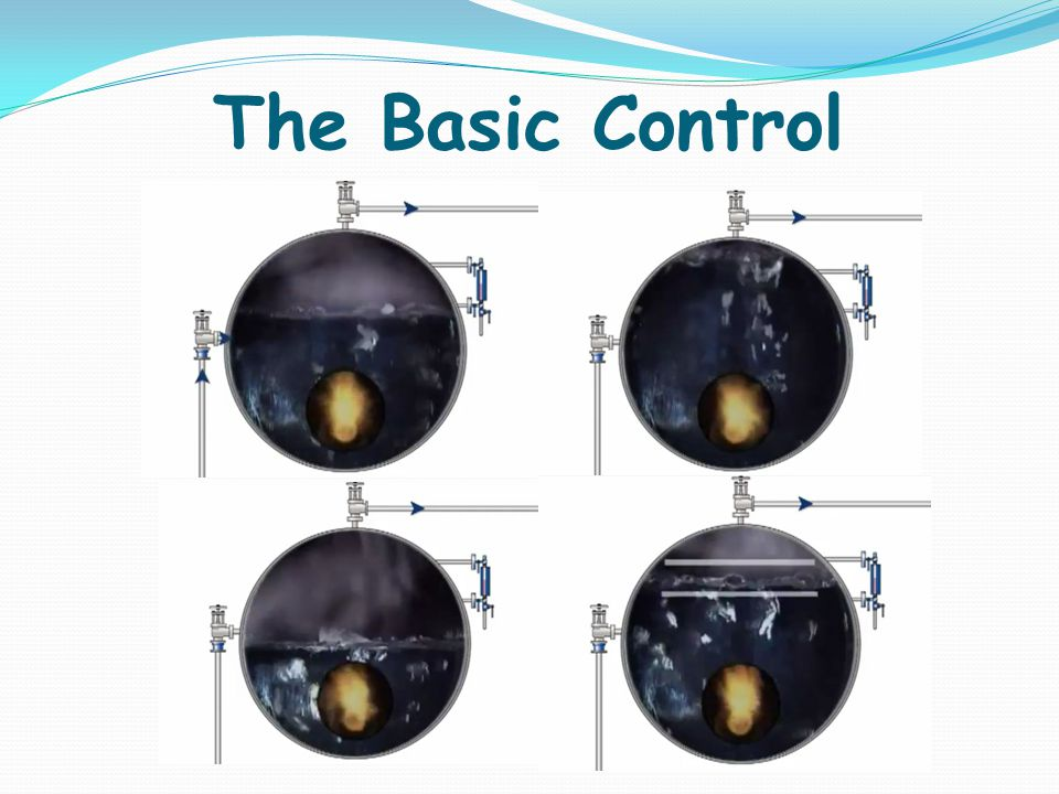 The Basic Control