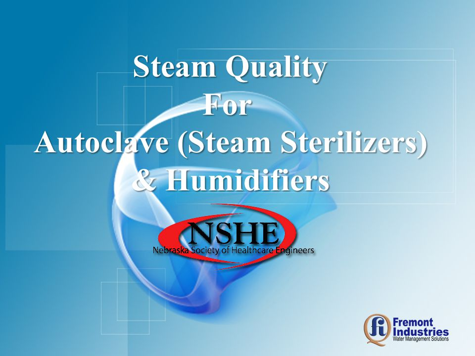 Autoclave (Steam Sterilizers)