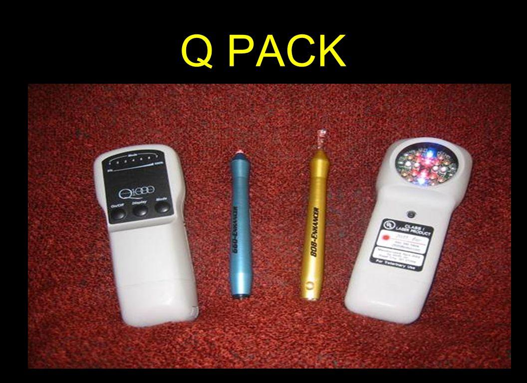 Q PACK