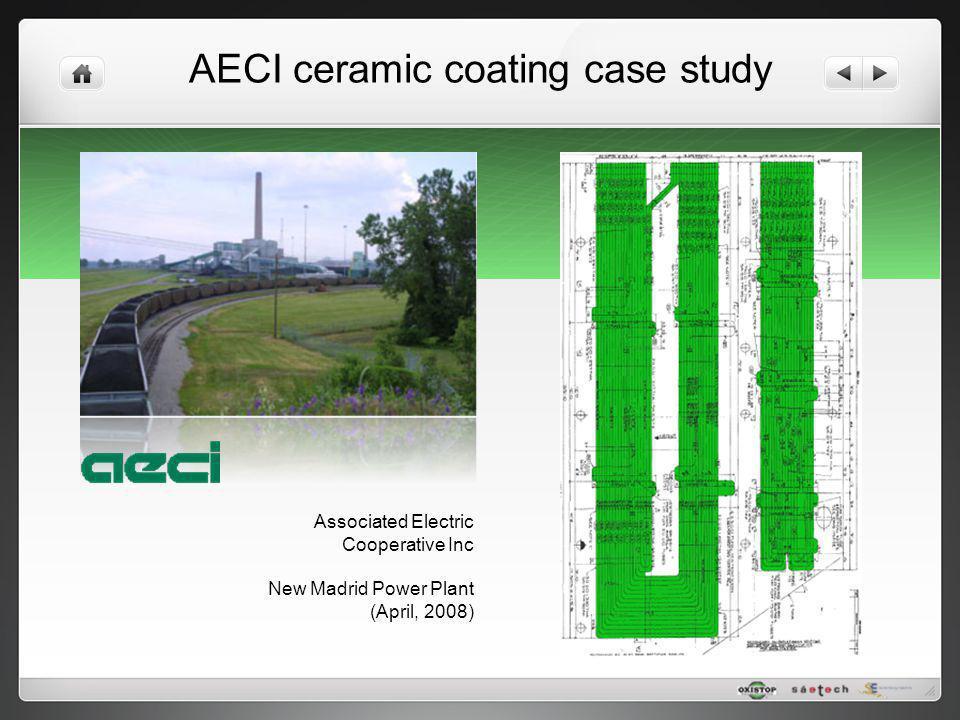AECI ceramic coating case study