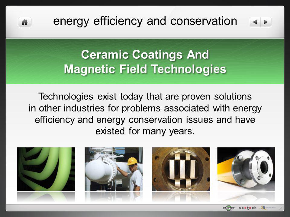 Magnetic Field Technologies