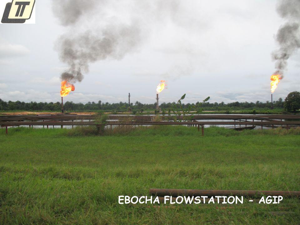EBOCHA FLOWSTATION - AGIP