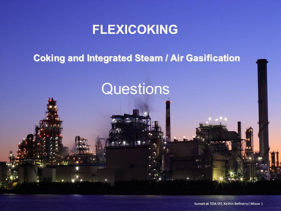FLEXIGAS + GTCC Gives Higher Cash Flow