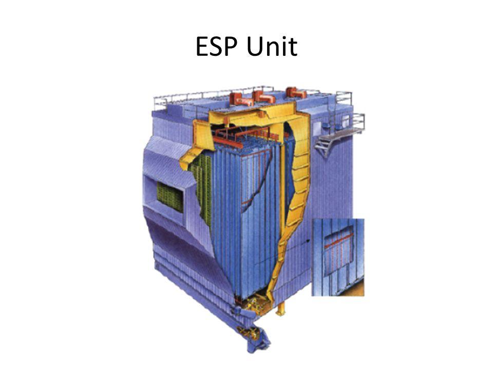 ESP Unit