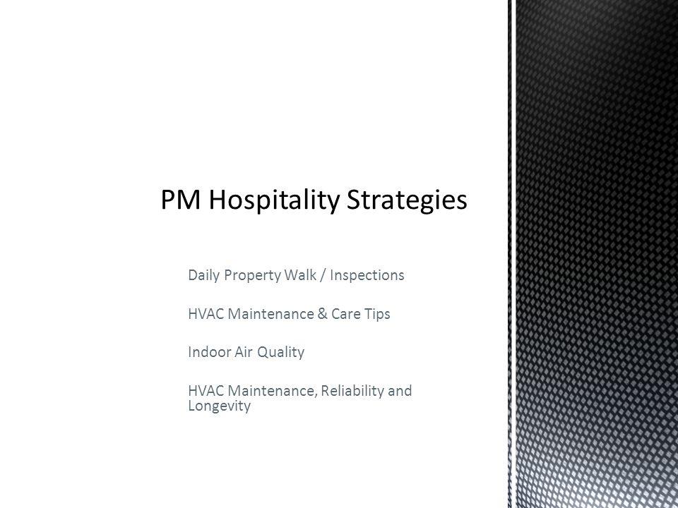 PM Hospitality Strategies