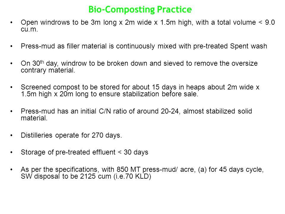 Bio-Composting Practice