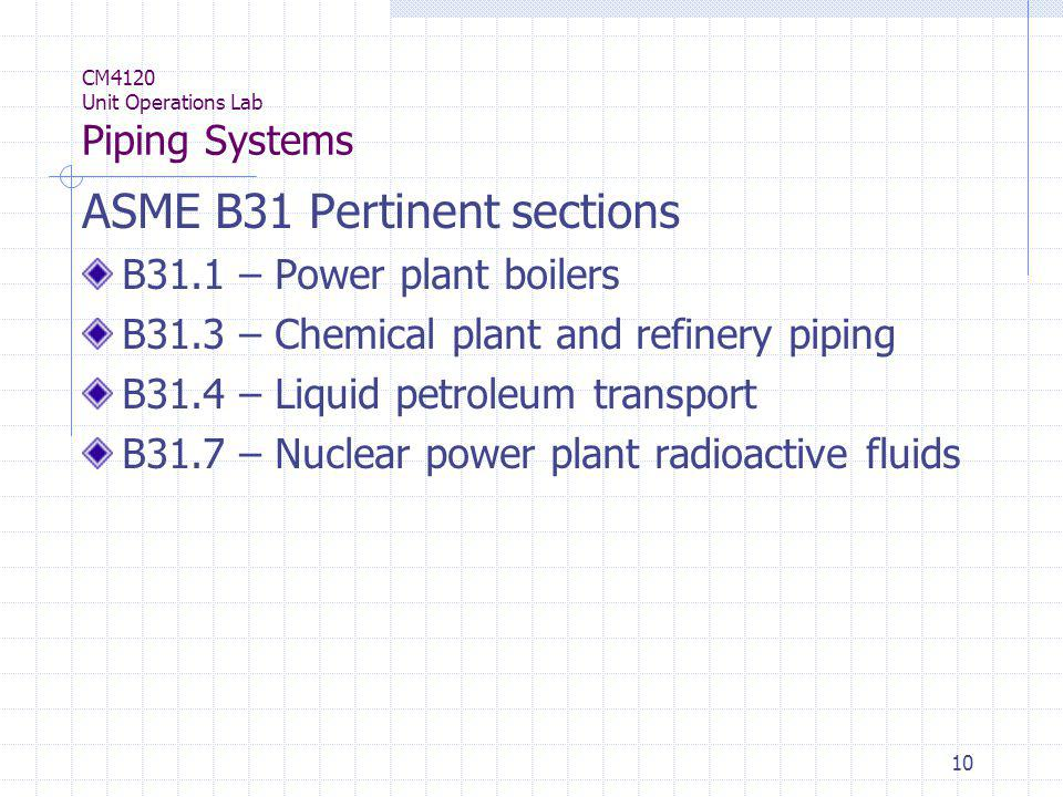 b31 1 power piping code pdf
