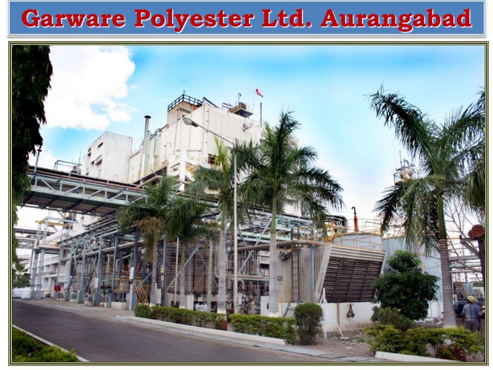 Garware Polyester Ltd. Aurangabad