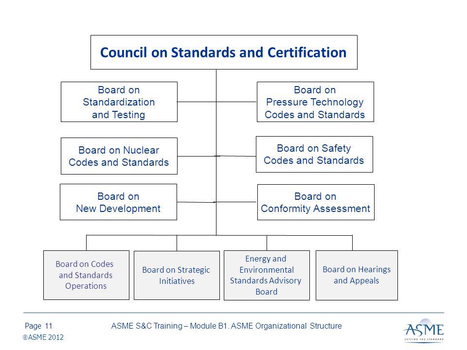 S&C Council Membership