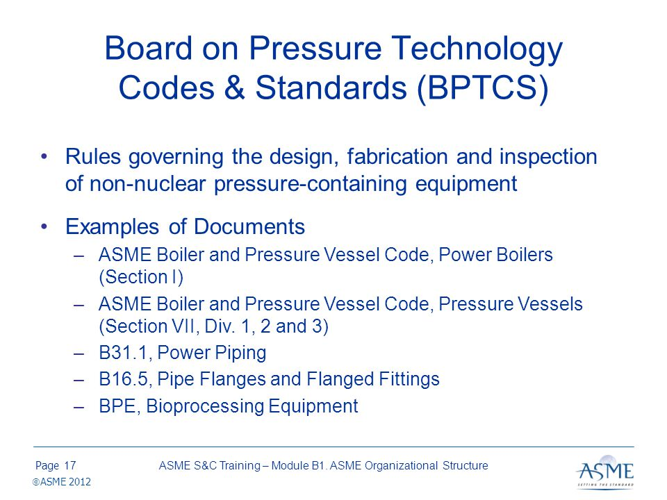 Board on Nuclear Codes & Standards (BNCS)