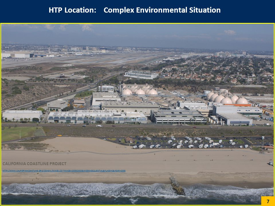 HTP Location: Complex Environmental Situation
