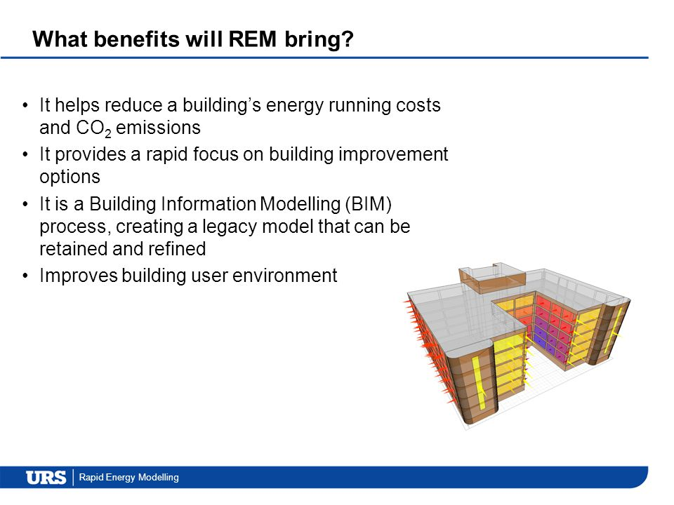 What benefits will REM bring