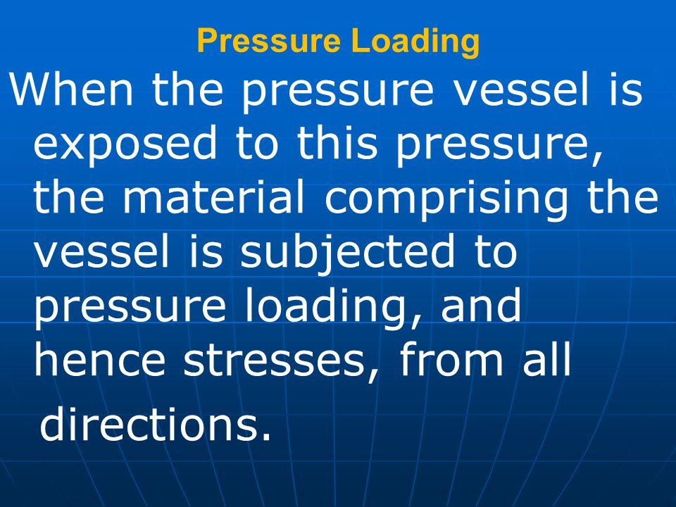 Pressure Loading