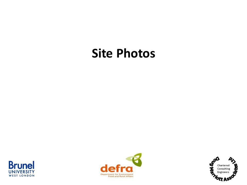 Site Photos