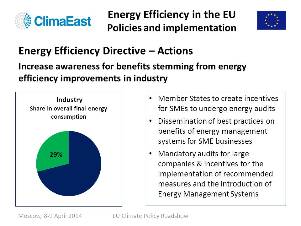 energy policy in eu Eu climate and energy policy: time for tough decisions  home home | news & events this is the official website of the us mission to the european union.